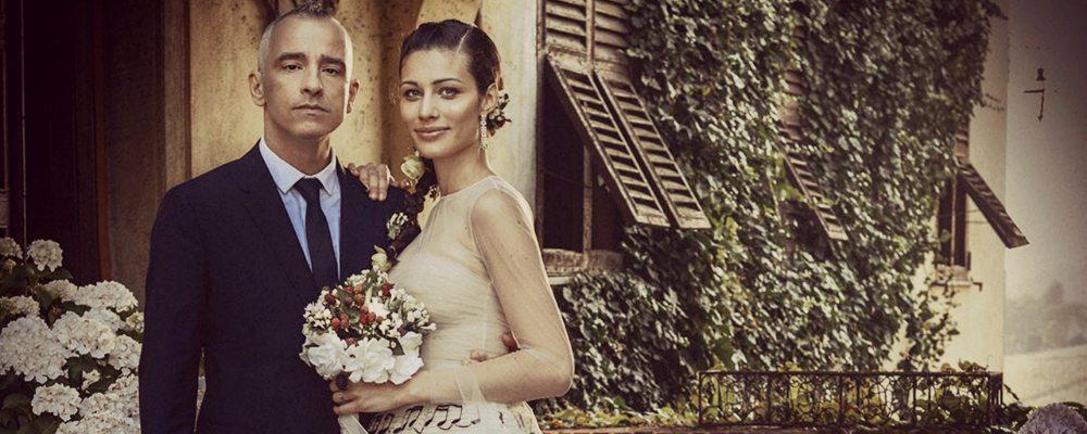 Eros Ramazzotti e Marica, il segreto delle nozze, ecco cosa c'è dietro la data delle loro nozze