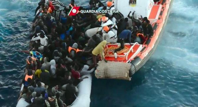"""""""Ogni famiglia italiana ospiterà un immigrato nella propria casa"""", il via oggi al nuovo decreto"""