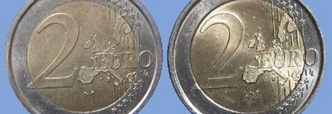Allarme in Italia monete da 2 euro false, ecco me riconoscerle!