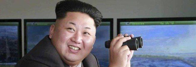 Corea, tensione alle stelle kim: