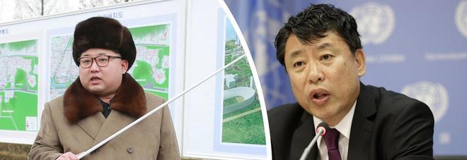 Corea del Nord minaccia:
