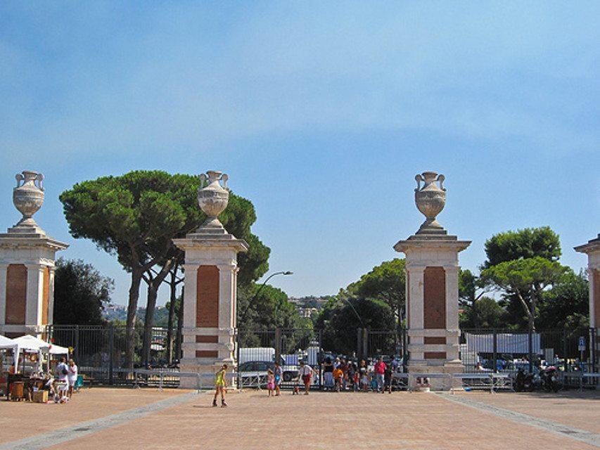 Misteri e fantasmi al parco Virgiliano i misteri di Napoli