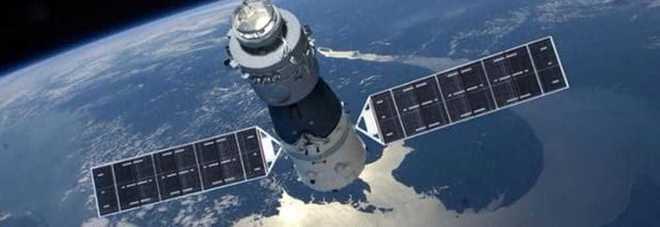 Stazione spaziale sta per precipitare sulla terra, ha perso il controllo