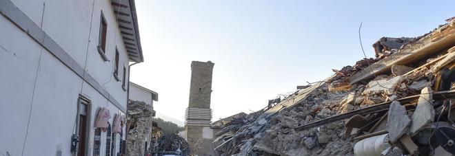 Terremoto, ecco come ci avvisa che arriva, alcune anomalie prima delle scosse