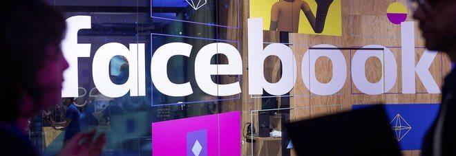 """Facebook novità, meno spazio ai post passivi, ma si favoriscono le """"Fake news""""."""