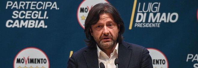 Salvatore Caiata, candidato M5S a Potenza si autosospende, ecco la verità