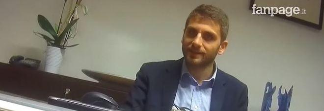 Rifiuti e tangenti, ecco il video che inchioda De Luca Jr, candidato PD a Salerno