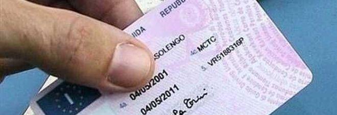 Punti sulla patente di guida, in arrivo nuove regole