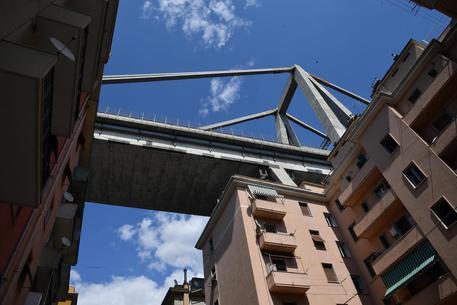 Ponte Morandi, nel 1979 lo stesso ingegnere denunciava il cattivo stato della struttura.