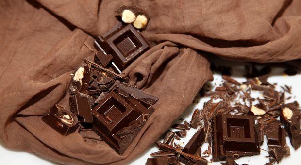Il cioccolato un piacere che fa bene alla salute, ma quanto ne dobbiamo consumare?