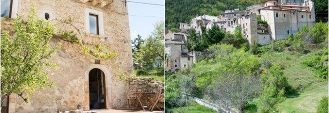 Puoi avere una casa con soli 60 euro, partecipa anche tu, l'annuncio di una coppia inglese