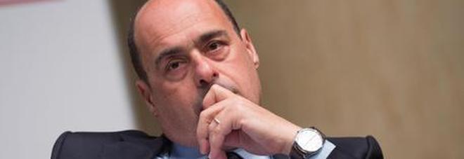 Zingaretti indagato per presunti finanziamenti illeciti