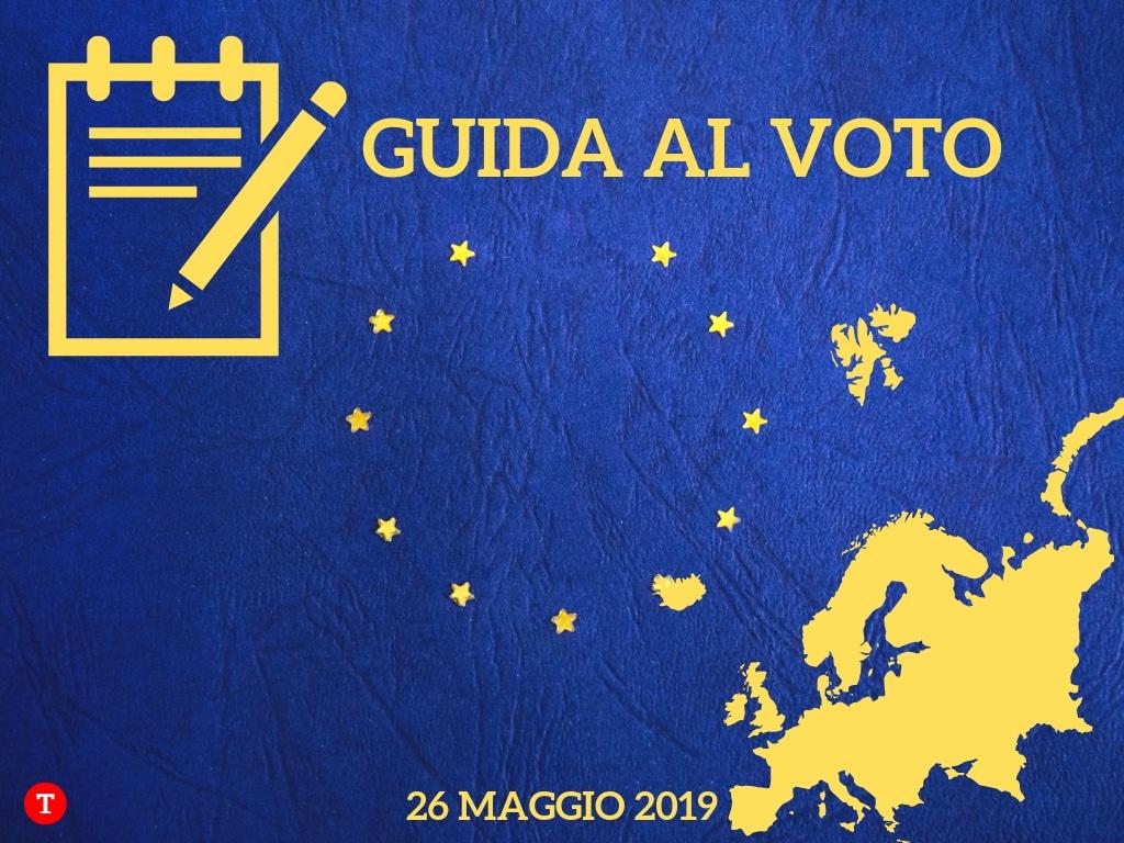 Elezioni europee 2019, per i ritardatari, ecco le liste del movimento 5 stelle