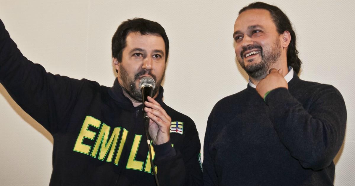 Ferrara, la giunta leghista di Alan Fabbri ha aumentato lo stipendio a sindaco e assessori. Il primo cittadino: