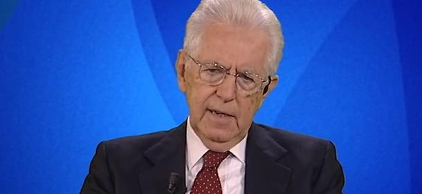 Mario Monti vuole tassare ancora: