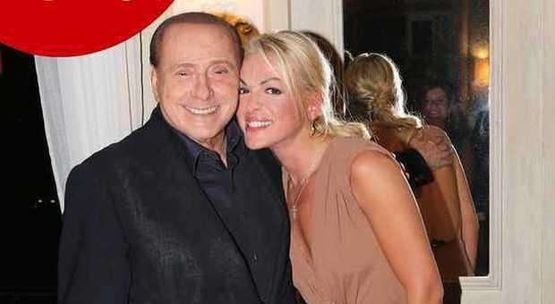 Pascale, da Berlusconi alle Sardine: «Mi interessano, potrei scendere in piazza con loro»-LEGGO ➥