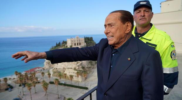 Regionali Campania 2020, Berlusconi blinda Caldoro: «Sarà il candidato della coalizione»-ILMATTINO➥