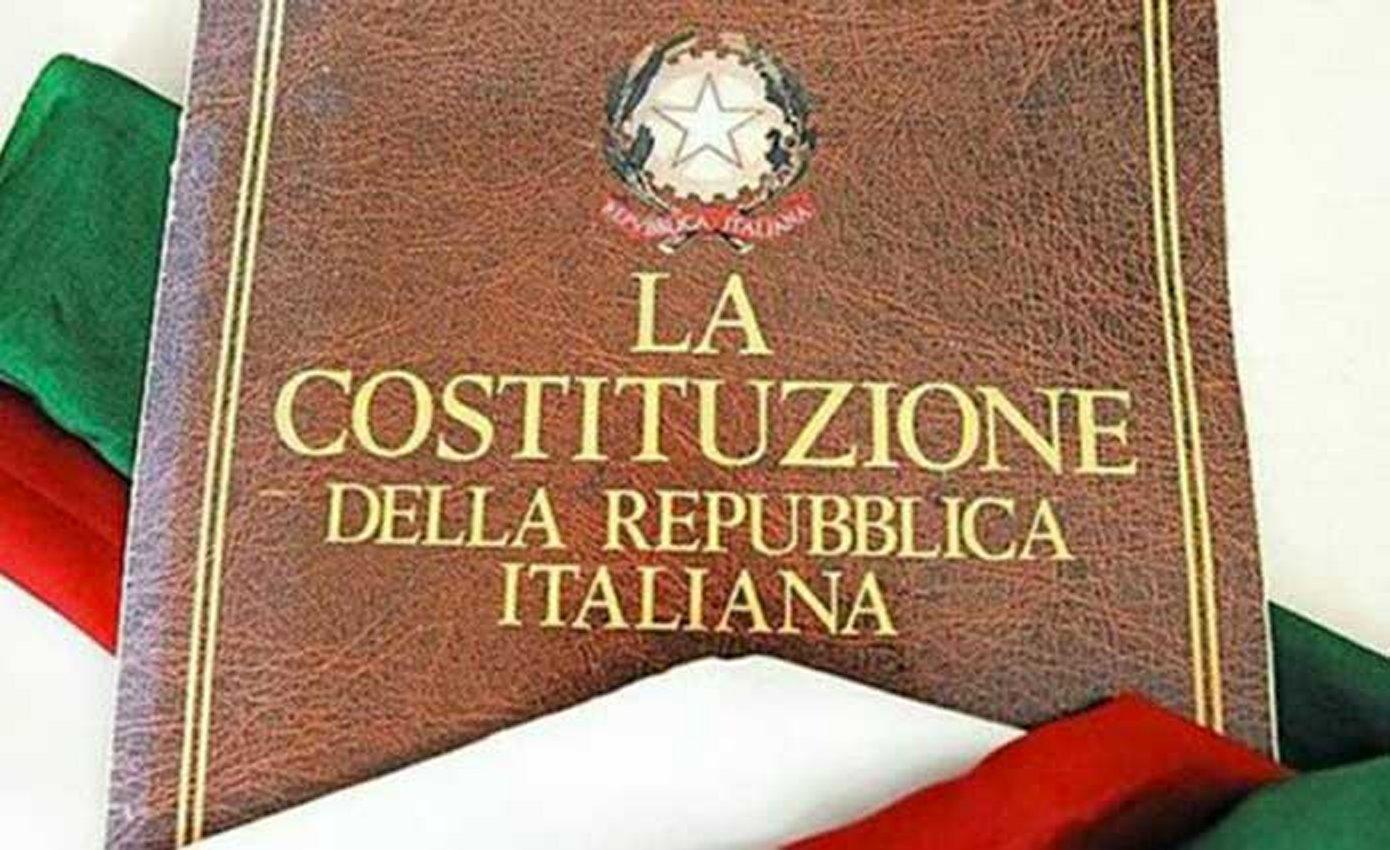 Coronavirus, covid19, i decreti del governo Conte violano diversi articoli della costituzione italiana➟