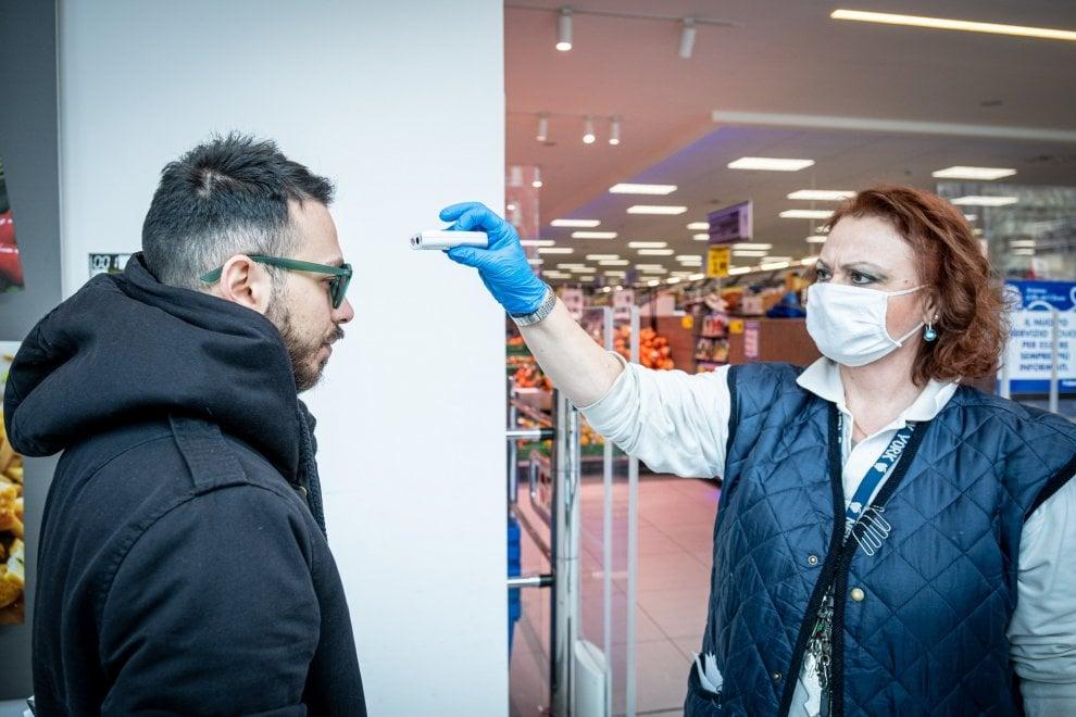 Covid19, misurare la febbre nei luoghi pubblici viola la privacy e i diritti della persona➟