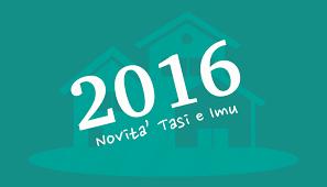 TASI 2016, le novità per la ripartizione tra proprietario e inquilino La legge di Stabilità 2016 (legge 28 dicembre 2015, n. 208) ha apportato significative novità in materia di TASI