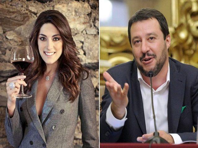 Elisa Isoiardi: è tutto pronto per le nozze con Salvini.