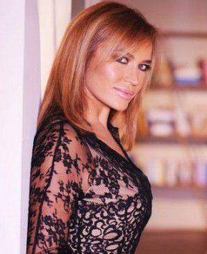 Lory Del Santo, mamma a 60 anni. Ecco come si chiamerà la figlia.