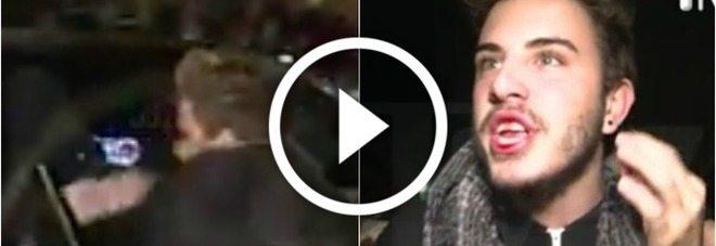 Justin Bieber, pugno in faccia al fan: sangue sul volto, choc tra la gente