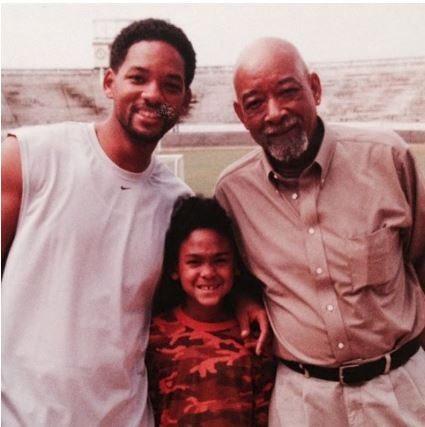 Grave lutto per Will Smith: l'annuncio sul profilo social dell'ex moglie