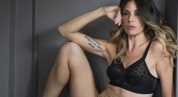 Alessia Fabiani senza limiti su Instagram: la foto scatena l'ironia degli utenti