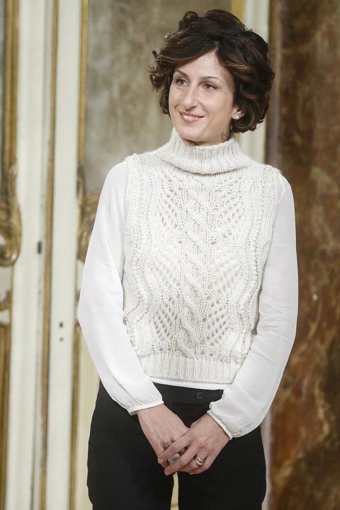 Incidente d'auto per Agnese Renzi, paura per la moglie dell'ex premier