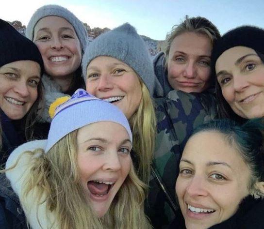 Attrici, cantanti, modelle senza trucco: i selfie delle star senza make-up