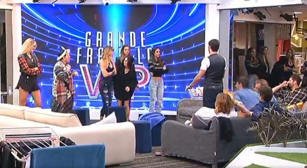 Grande Fratello Vip, ecco i nuovi concorrenti: Carmen Russo, Corinne Clery e Raffaello Tonon lunedì entrano nella Casa