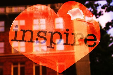 """"""" Ispirazione """""""