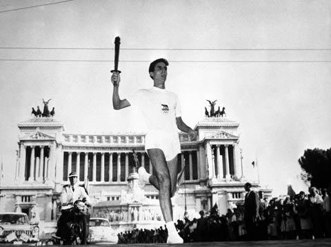 Olimpiadi a Roma? Sì al referendum (magari online).