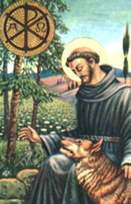 San Francesco: il Rivoluzionario  di Jacques La Goff.