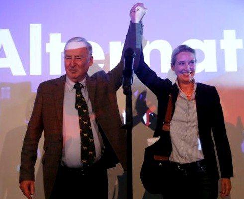Germania, vittoria e sconfitta della CDU/CSU: ora 5 partiti in Parlamento.