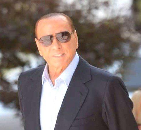 Berlusconi: per volare alto in Europa si guarda di nuovo a lui.