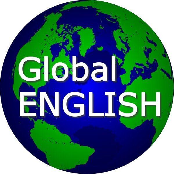 """Come l'inglese sta diventando """"lingua global"""""""
