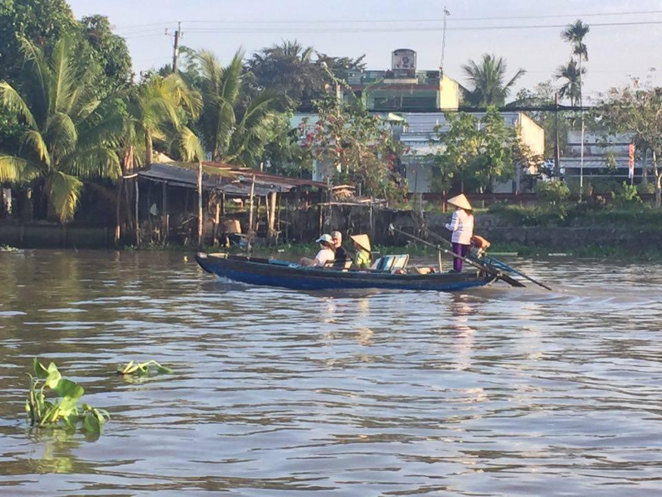 Viaggio nell' Indocina: parte 2