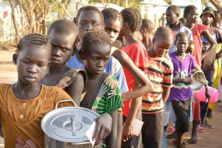 Sudan, Somalia, Yemen e Nigeria: la fame avanza