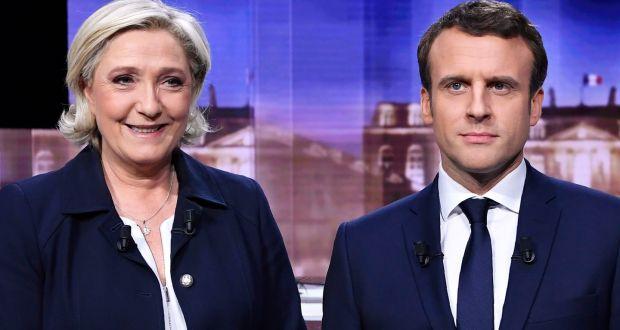 Francia: il ritorno della frattura di classe
