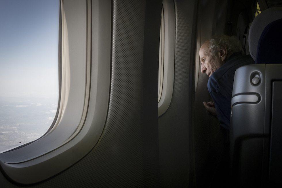 In aereo, dove non arriva (ancora) la dittatura dell'online