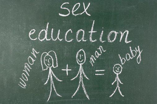 L'educazione sessuale è uno strumento per il futuro dei ragazzi