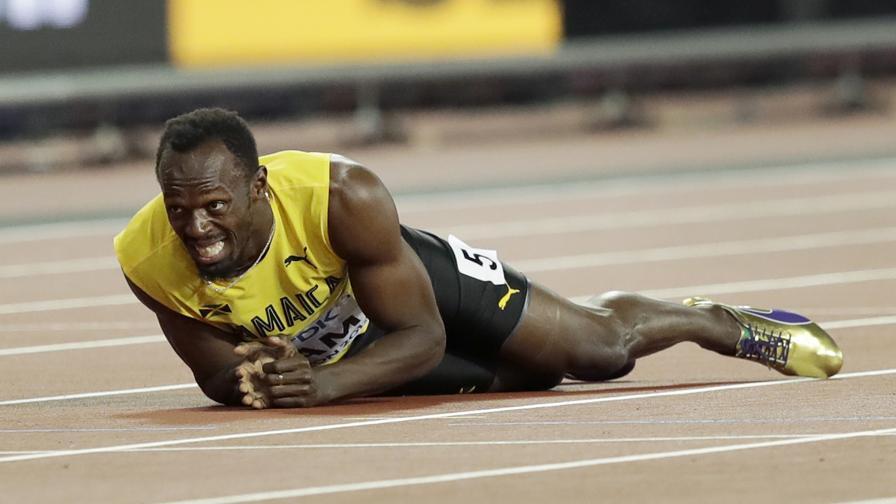 Bolt, il re che perde lo scettro