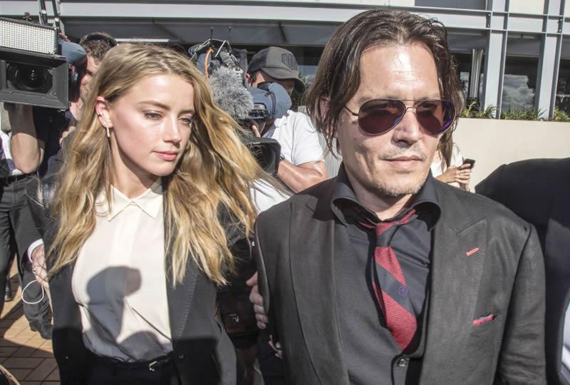 11 Dettagli Scioccanti Sulla Relazione Tra Amber Heard E Johnny Depp