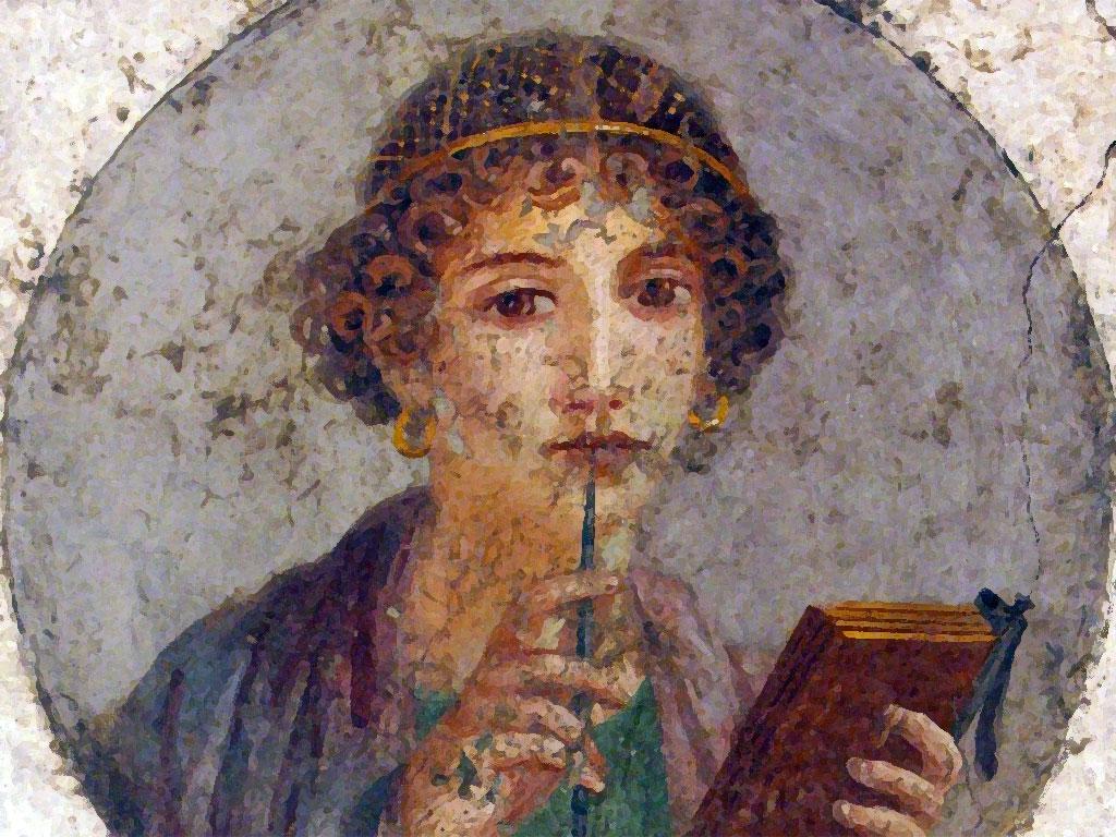 Il romanzo di Saffo di Lesbo (quarta parte)