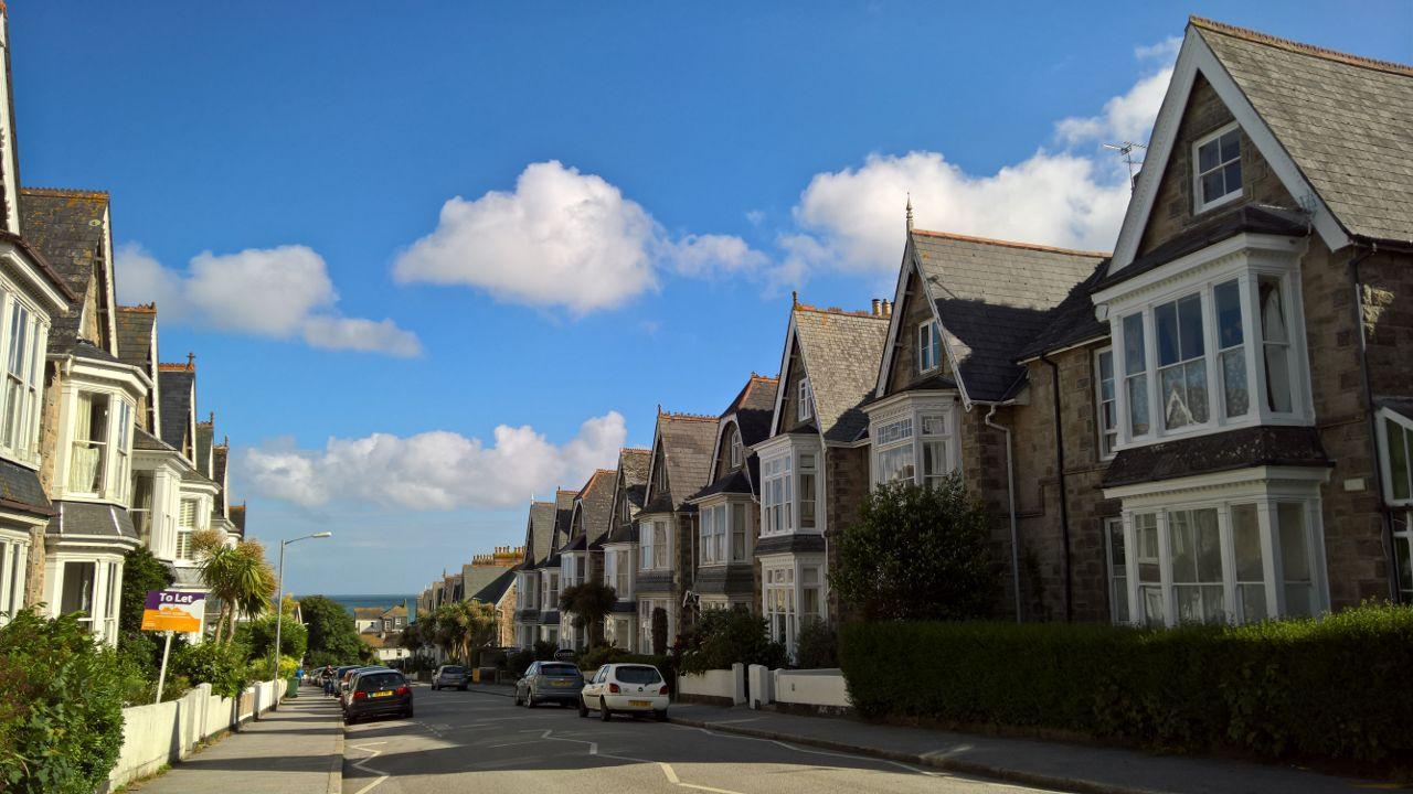Viaggio in Cornovaglia: il difficile addio a St Ives e l'arrivo a Penzance