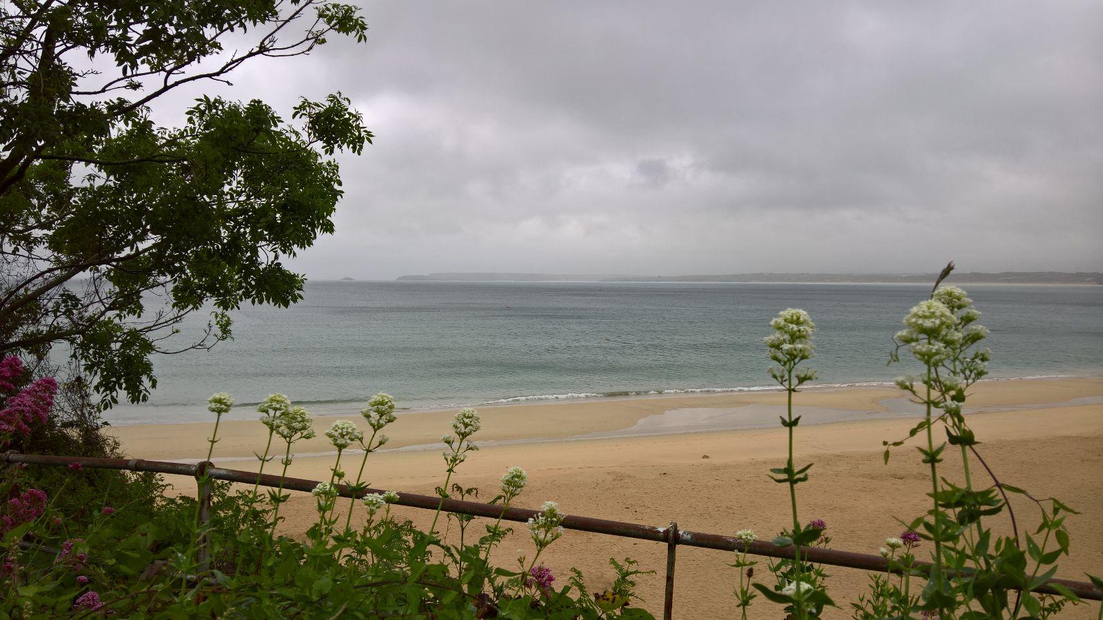 Viaggio in Cornovaglia: un giorno di pioggia