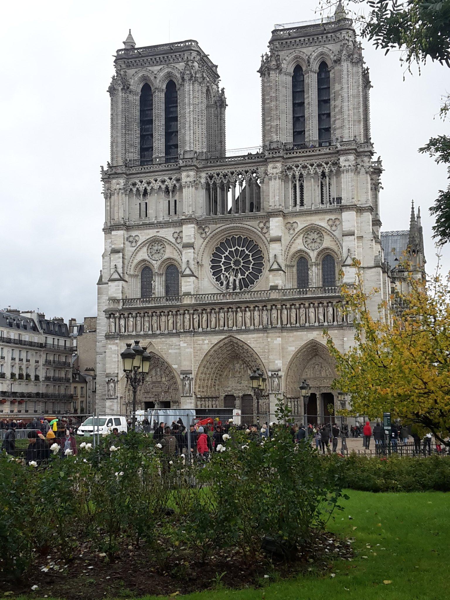 Chi è la vera Notre Dame De Paris di Victor Hugo?