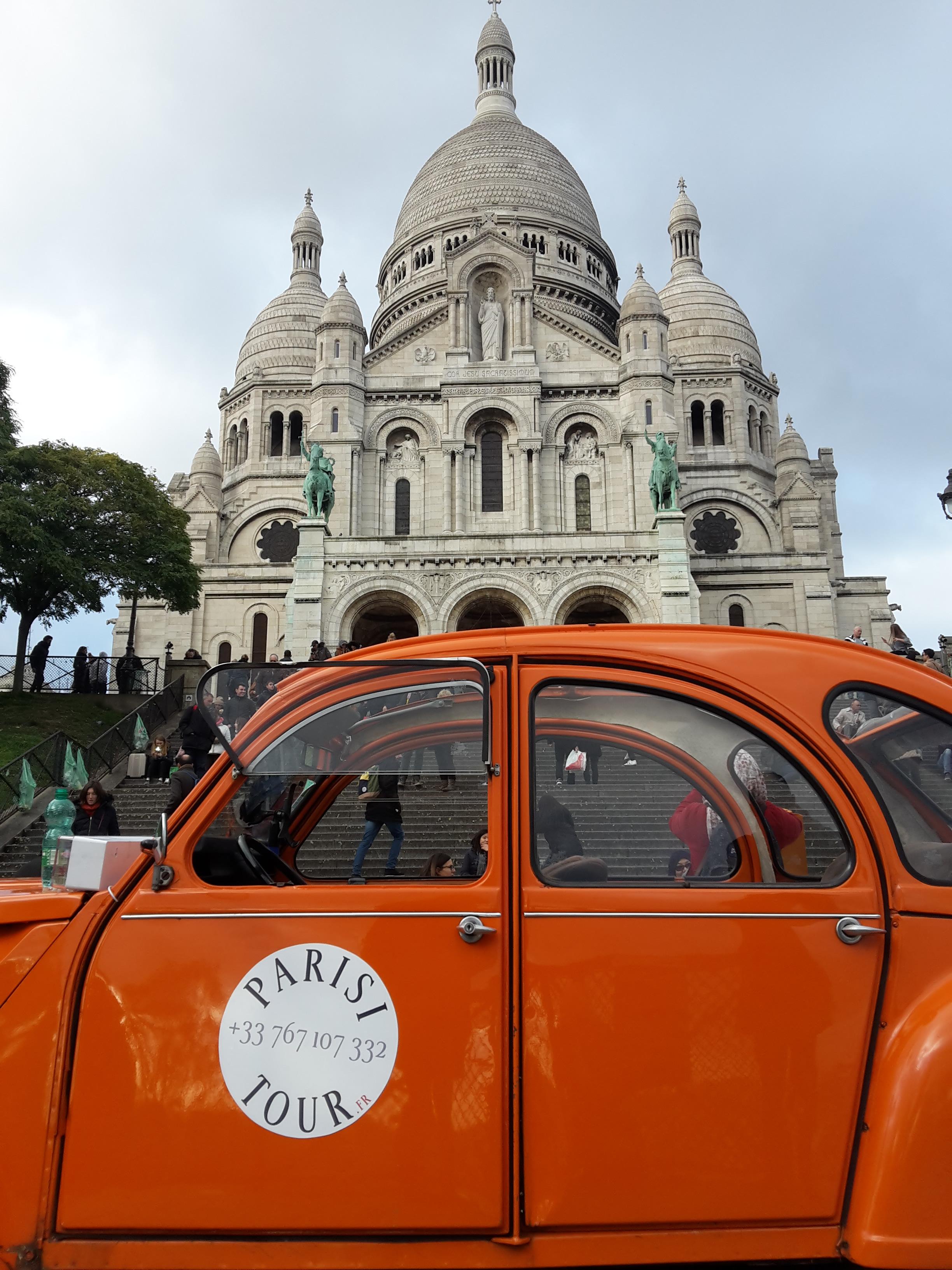 Due giorni a Parigi: dall'Opera alla Torre Eiffel